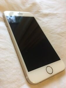 iPhone 6 (64gb) Banksia Park Tea Tree Gully Area Preview