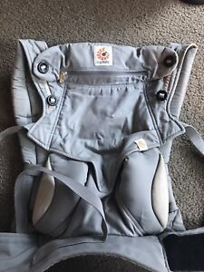 Ergo baby carrier 360 South Coogee Eastern Suburbs Preview