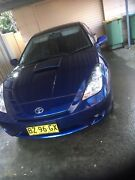 Toyota celica zr Berkeley Vale Wyong Area Preview