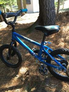 "12"" Norco kids bike"