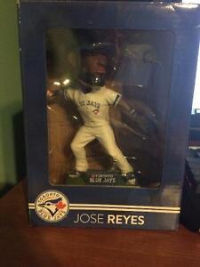 Jose Reyes Mint Condition Bobblehead