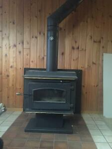 Woodstove for sale!