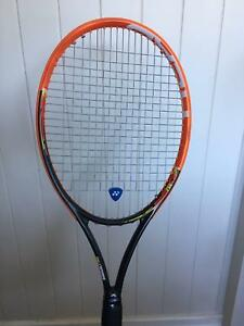 Head Graphene Radical Pro with FULL CAPS Tennis Racket Grip 3 Toowong Brisbane North West Preview