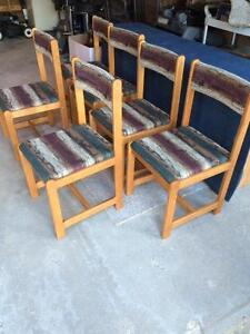 Kitchen / Dining Room Chairs