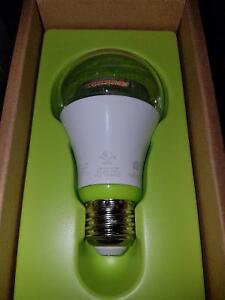 GE Link WiFi Bulb for lamps 60w Wink, Hue + other apps fully Dim Windsor Region Ontario image 2