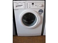 BOSCH CLASSIXX 6 WASHING MACHINE, EXCELLENT CONDITION, 4 MONTHS WARRANTY, FREE INSTALLATION