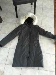 canada goose manteau pour homme
