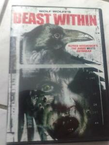 Beast within DVD Movie