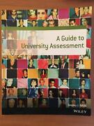A Guide to University Assessment Maroochydore Maroochydore Area Preview