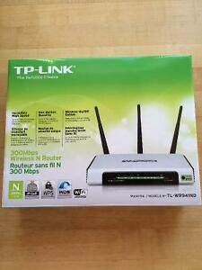 Router 300Mbps