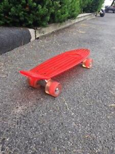 Penny Board - hardly used