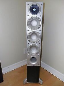 Pair of Energy C-7 speakers & S10.3 sub