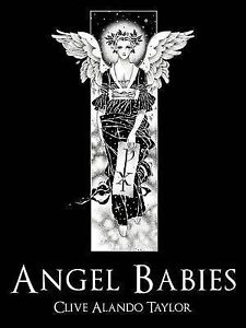 NEW Angel Babies by Clive Alando Taylor