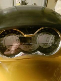 Seadoo RXP 215 hp 1500cc 2006 model