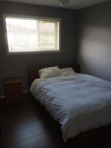 Furnished Rooms for Rent - Kitimat