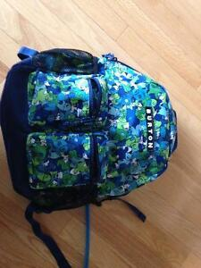 Brand new kids to youth Burton backpack