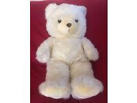 BIG TEDDY BEAR SOFT TOY FOR CHILDREN