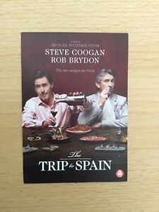 THE TRIP TO SPAIN Double Movie Pass Landsdale Wanneroo Area Preview