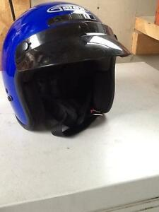 Atv helmet in great condition