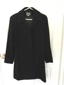 wool cashmere coat in Melbourne Region, VIC | Gumtree Australia ...