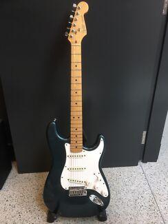 Fender Stratocaster - USA built