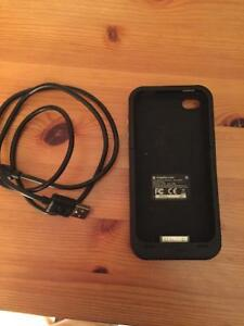 Case that charges your phone