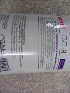 Sealed Spindle of 100 Blank DVD +R Discs - Maxell London Ontario image 3