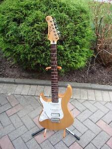 Yamaha Pacifica electric guitar, Left handed guitar London Ontario image 1