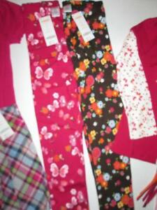 Girls Fall Winter Lot #14 - Size 8 Gymboree - EXCELLENT Belleville Belleville Area image 4