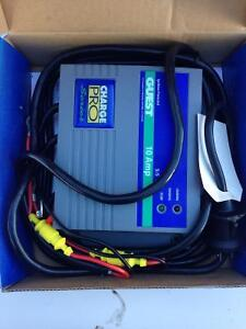 Onboard Battery Charger Peterborough Peterborough Area image 2