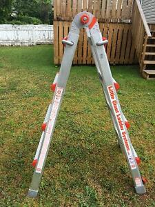 Little Giant Classic Type 1A Model 17 Ladder