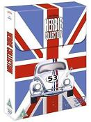 The Love Bug DVD