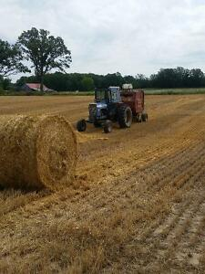 4x5 wheat straw for sale