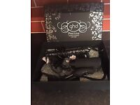 GHD Hair Straighteners and Dryer - Precious Limited Edition Set