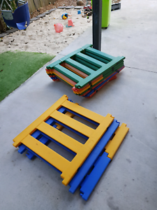 Child fencing barrier Indooroopilly Brisbane South West Preview