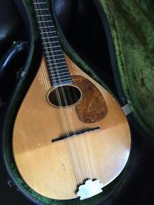 1923 Martin Mandolin : Price Drop!!