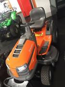 Ride on mower Para Hills West Salisbury Area Preview