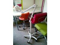 LED Magnifying Lamp IPL Beauty Equipment