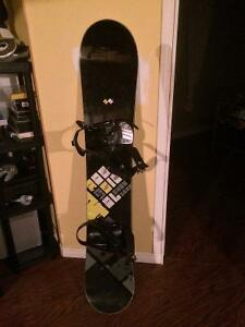 Snowboard Rossignol et équipement Rossignol