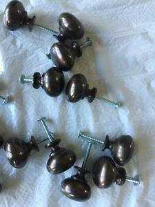 79 oil rubbed bronze cupboard knobs
