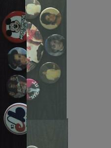celebrity buttons
