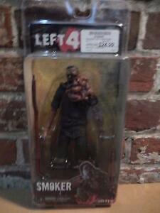 Figurine Officielle Left4Dead SMOKER (i016906)