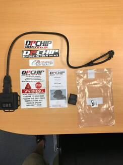 DP CHIP TOYOTA LC76/78/79 4.5 V8 D4D 1.00 0.0