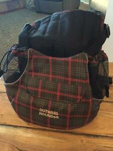 Outward Hound Dog Carrier pouch