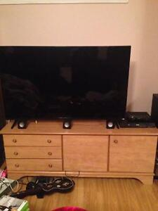 TV table set only 60$