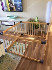 Baby Playpen Nambour Maroochydore Area Preview