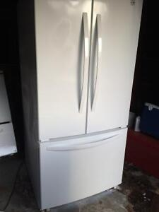 Almost new Refrigerator