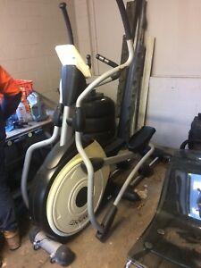 Exercise bike Eastlakes Botany Bay Area Preview