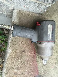 Impact wrench Ingersoll Rand 2145QiMax 3/4""