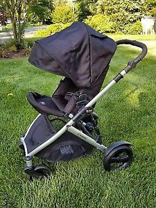 Only 3mo Used Britax B Ready Stroller